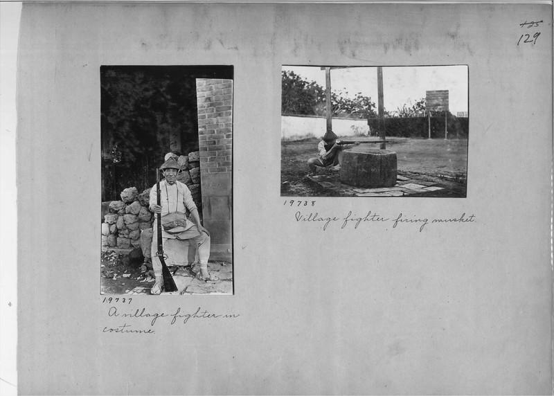 Mission Photograph Album - China #6 page 0129