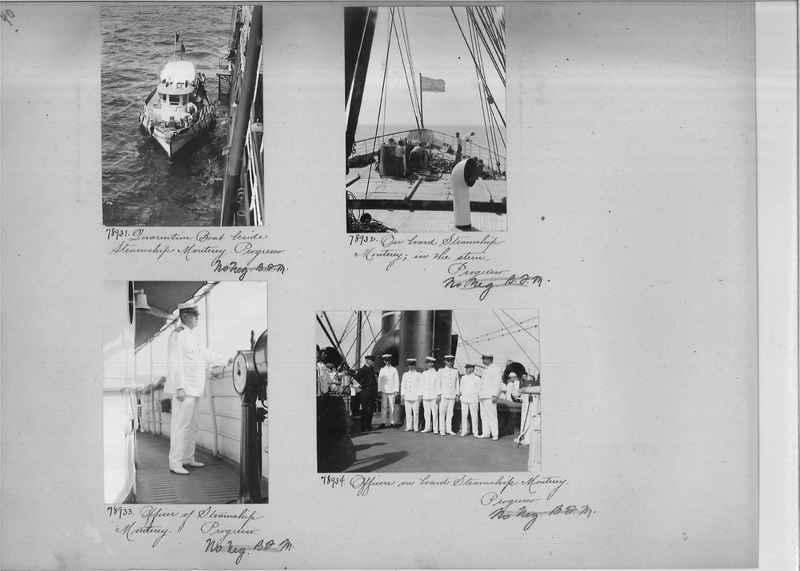 Mission Photograph Album - Mexico #06 page 0040