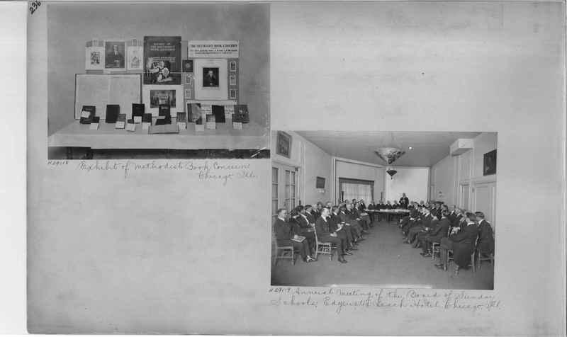 Mission Photograph Album - Cities #12 page 0236