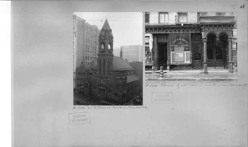 Mission Photograph Album - Cities #4 page 0025