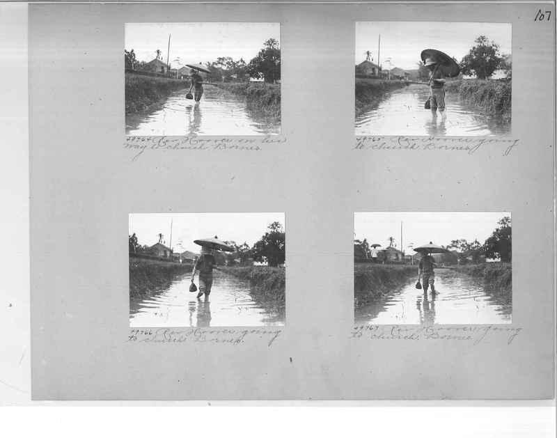 Mission Photograph Album - Malaysia #5 page 0107