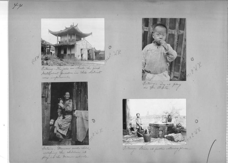 Mission Photograph Album - China #19 page 0044