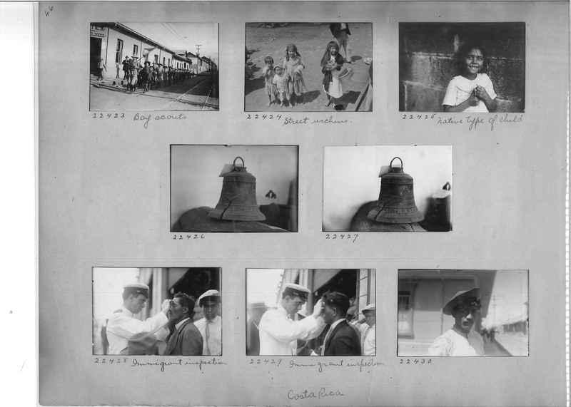 Mission Photograph Album - Panama #02 page 0046