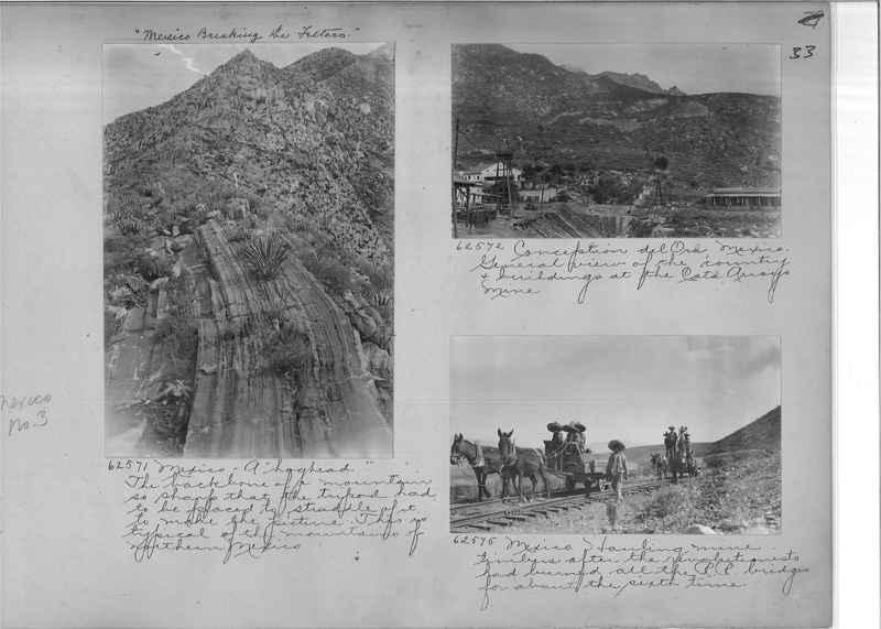 Mission Photograph Album - Mexico #03 Page_0033