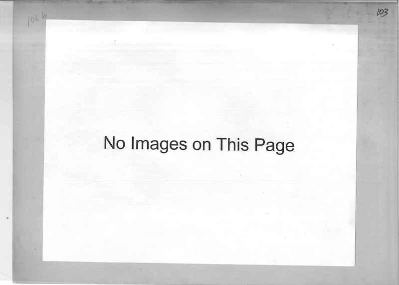 Mission Photograph Album - Portraits #2 page 0103