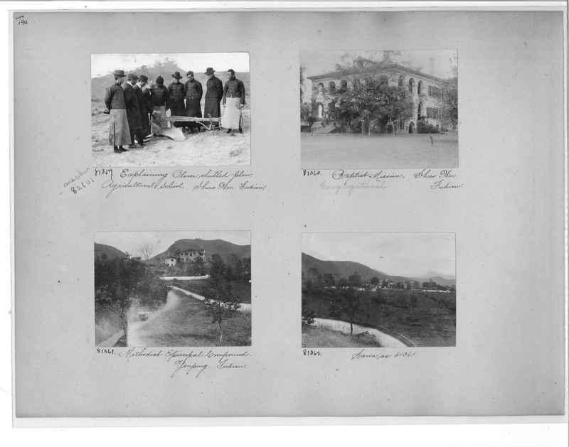 Mission Photograph Album - China #10 pg. 0194