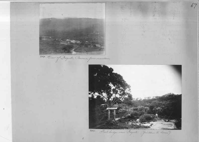 Mission Photograph Album - Panama #03 page 0067