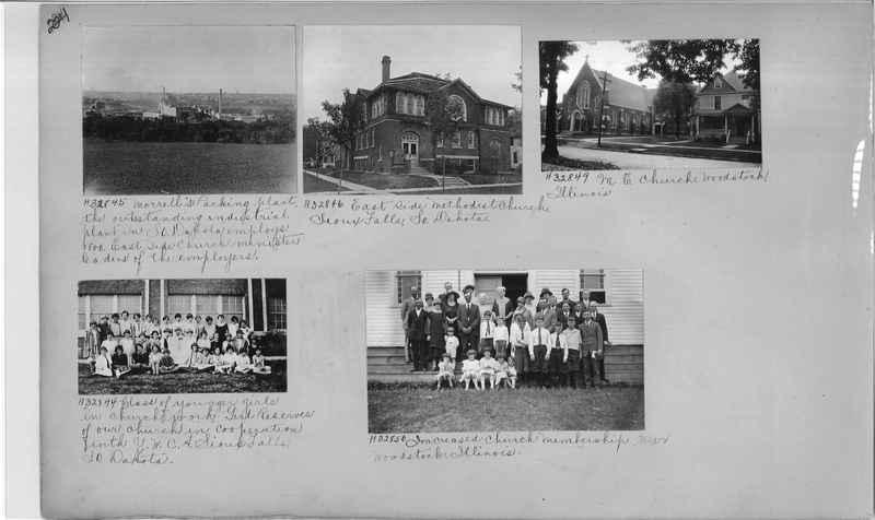 Mission Photograph Album - Cities #14 page 0224