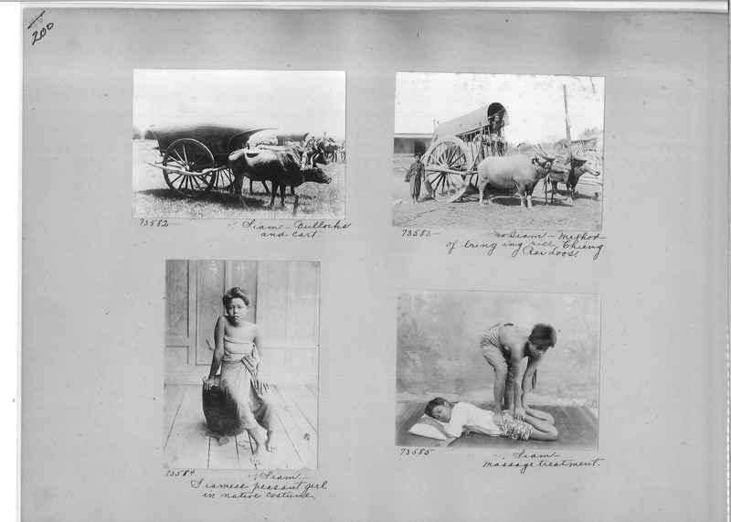 Mission Photograph Album - Burma #1 page 0200