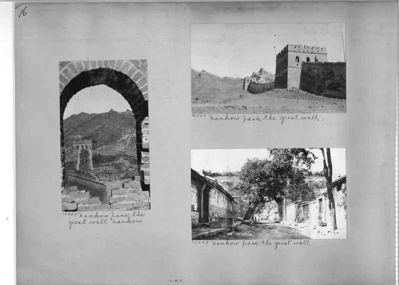 Mission Photograph Album - China #13 page 0016