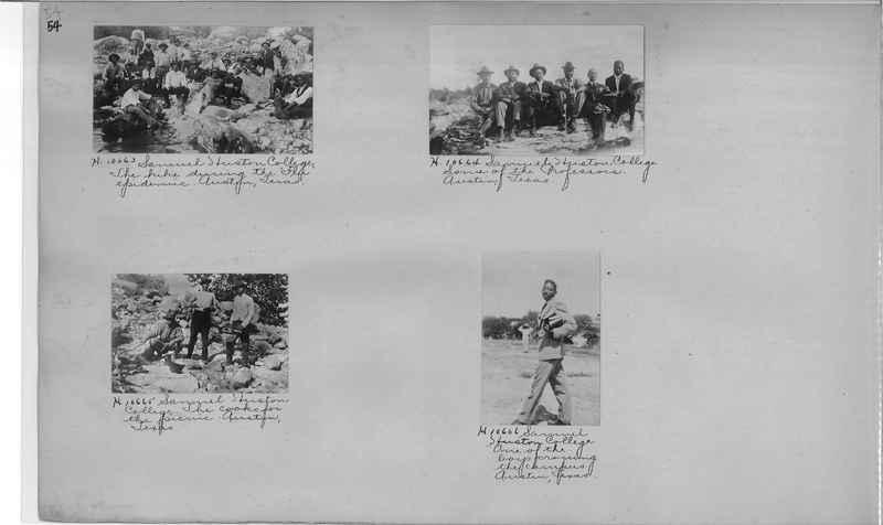 Mission Photograph Album - Cities #5 page 0054