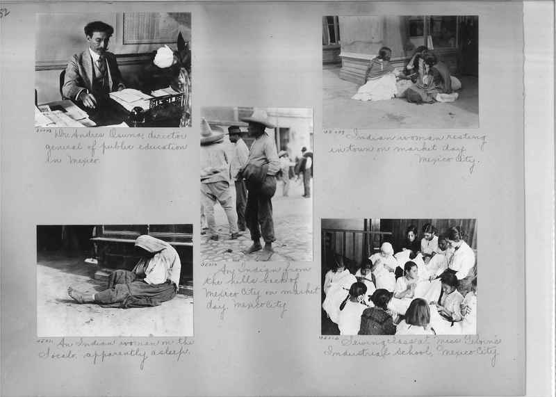 Mission Photograph Album - Mexico #02 Page_0052
