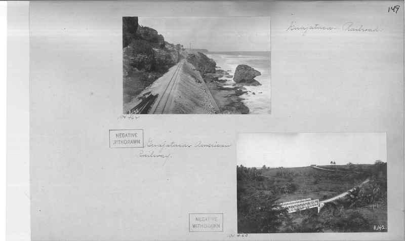 Mission Photograph Album - Puerto Rico #1 page 0149