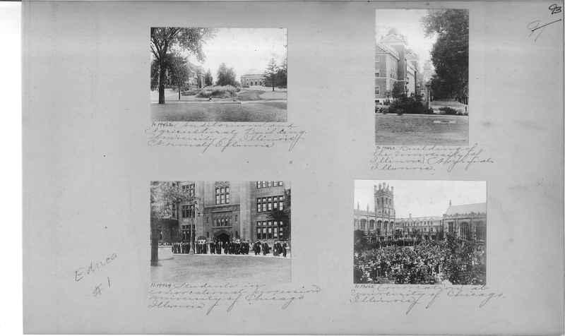 Mission Photograph Album - Education #1 page 0093