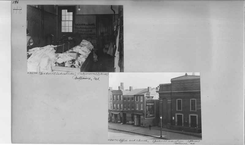 Mission Photograph Album - Cities #10 page 0196