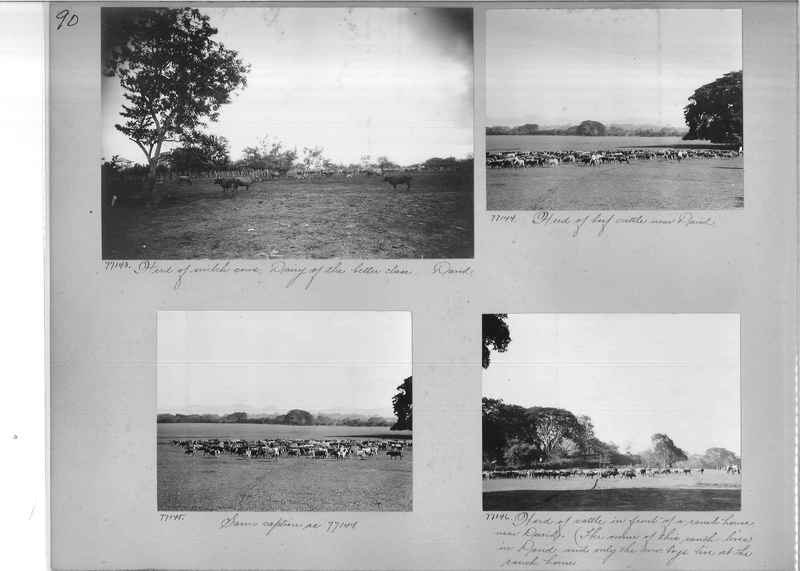 Mission Photograph Album - Panama #03 page 0090