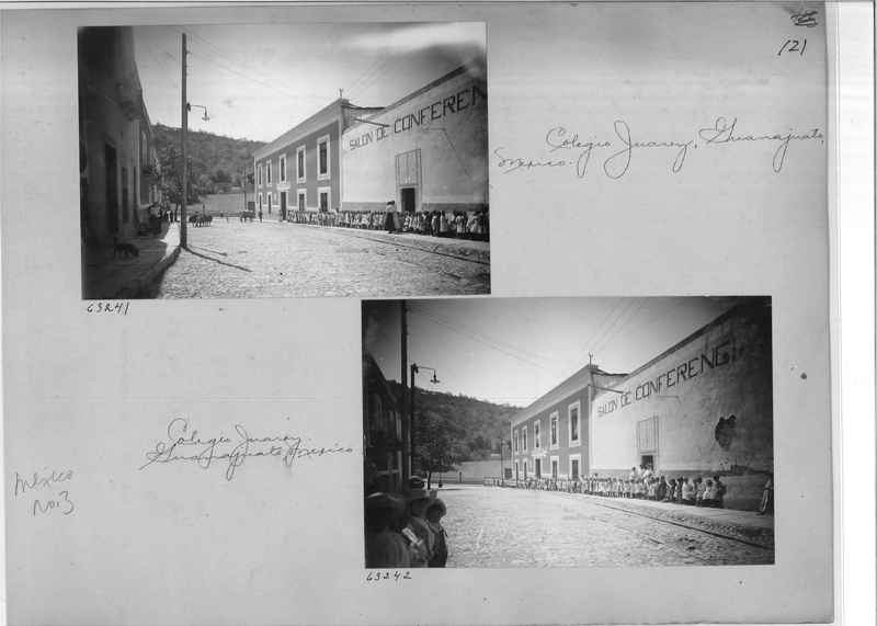 Mission Photograph Album - Mexico #03 Page_0121
