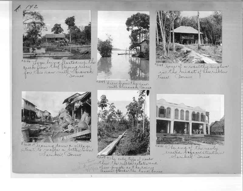 Mission Photograph Album - Malaysia #7 page 0142