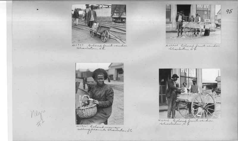 Mission Photograph Album - Negro #2 page 0095