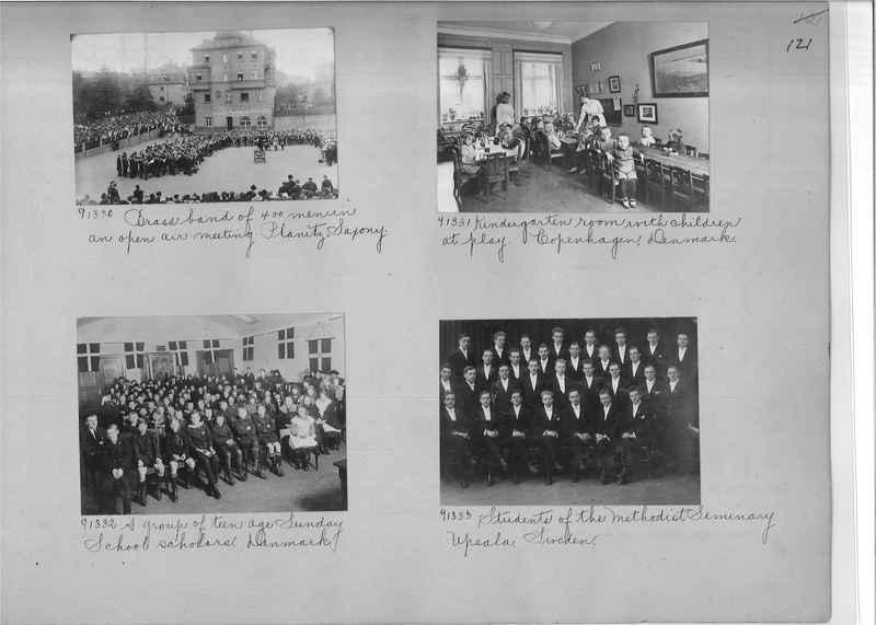 Mission Photograph Album - Europe #08 Page_0121