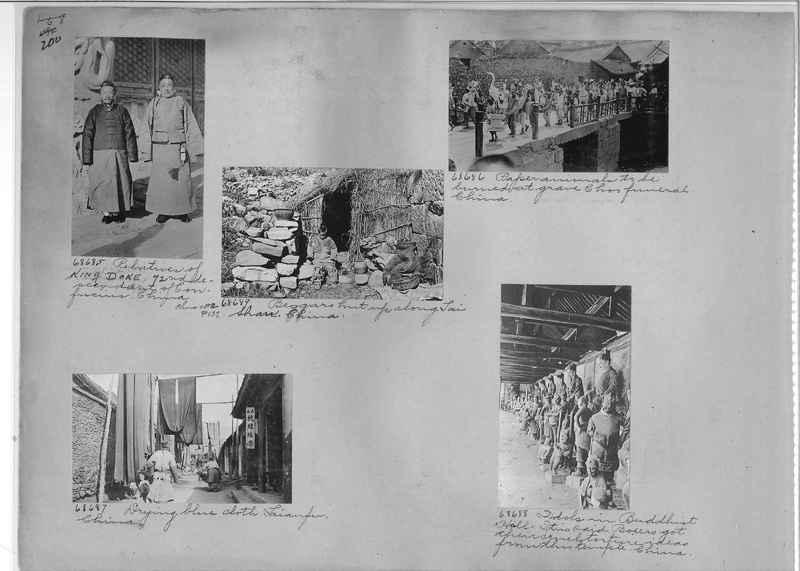 Mission Photograph Album - China #9 page 0200