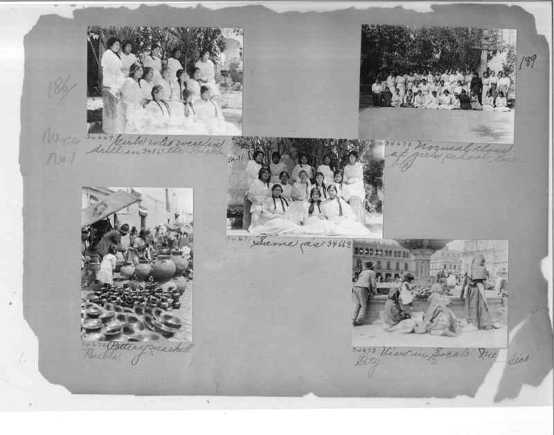 Mission Photograph Album - Mexico #01 Page_0189