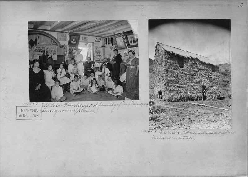Mission Photograph Album - Puerto Rico #2 page 0015