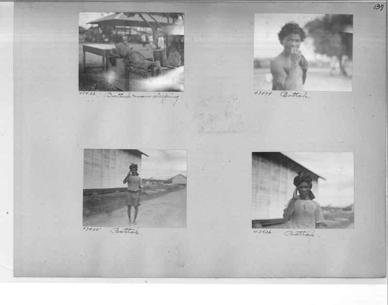 Mission Photograph Album - Malaysia #4 page 0137