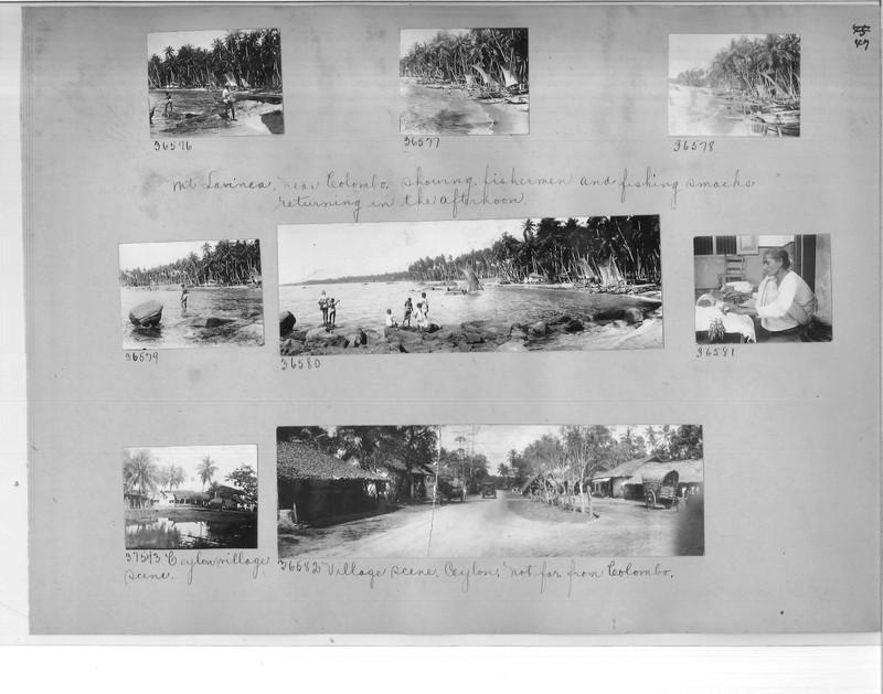 Mission Photograph Album - Malaysia #2 page 0047