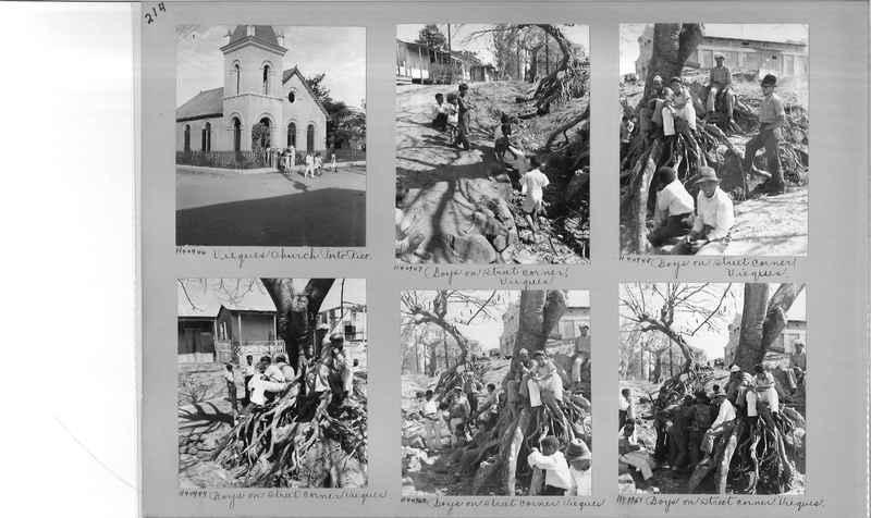 Mission Photograph Album - Puerto Rico #3 page 0214