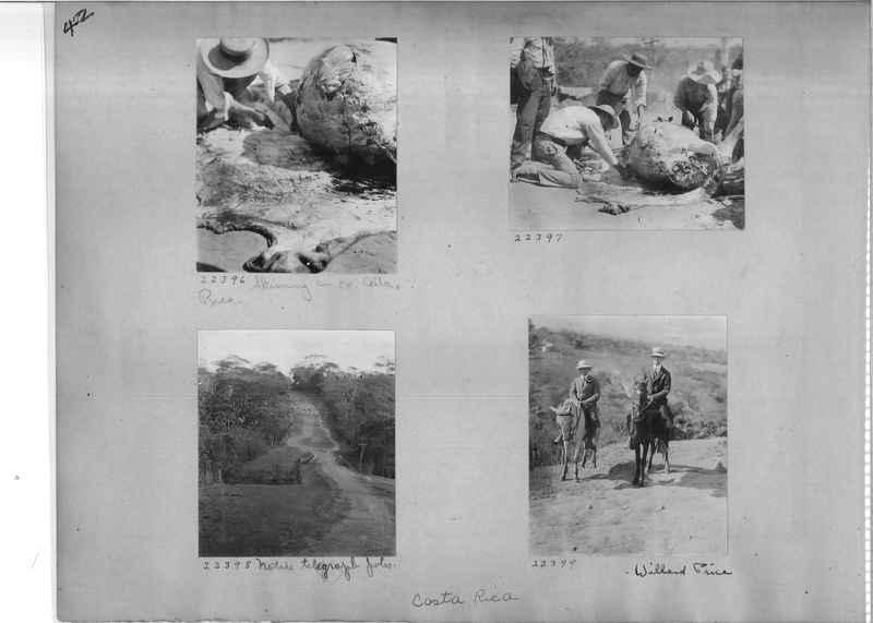 Mission Photograph Album - Panama #02 page 0042