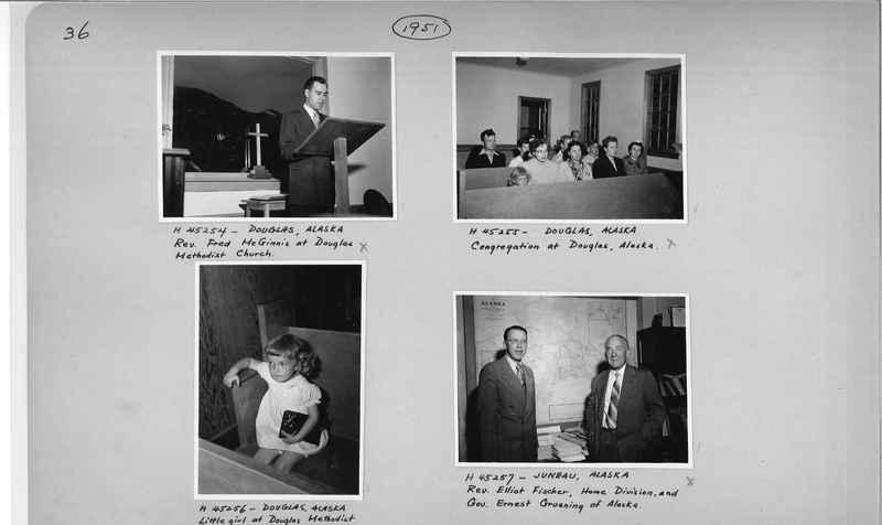 Mission Photograph Album - Alaska #2 page 0036