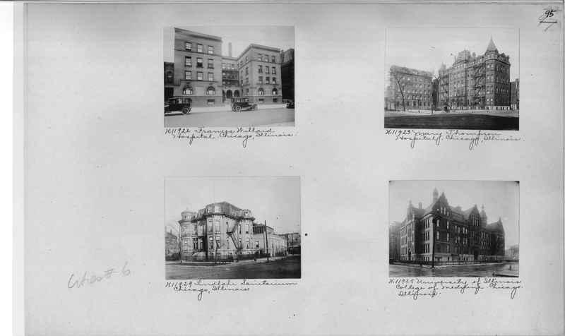 Mission Photograph Album - Cities #6 page 0095