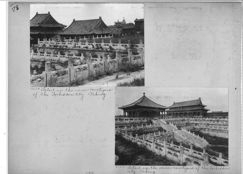 Mission Photograph Album - China #12 page 0078