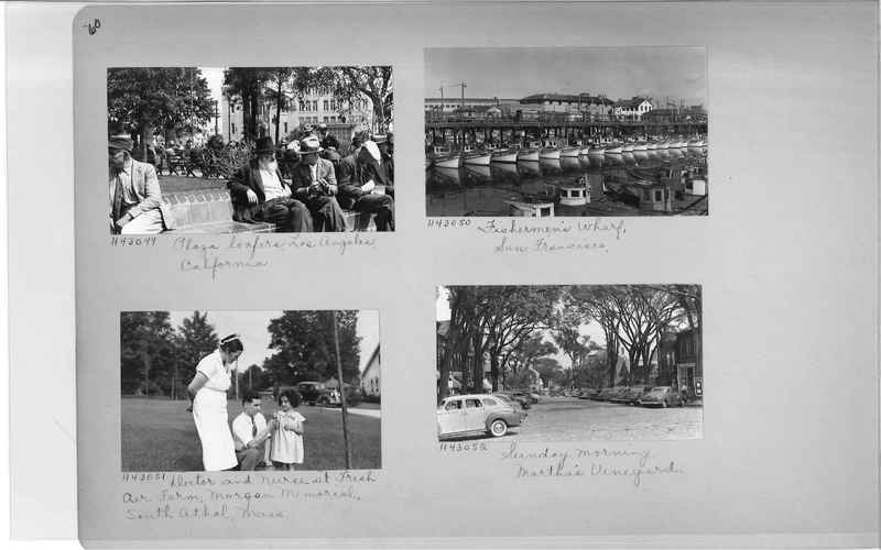 Mission Photograph Album - Cities #18 page 0060