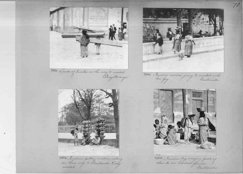 Mission Photograph Album - Panama #04 page 0071