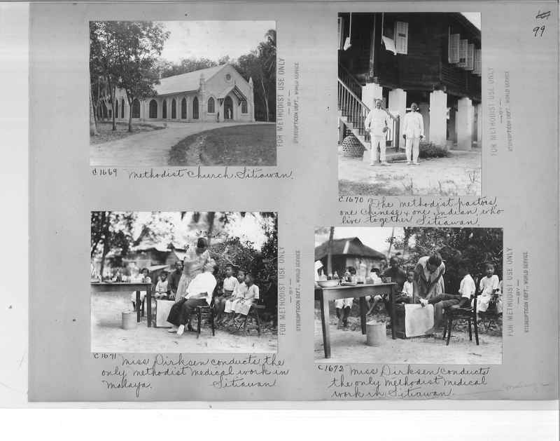 Mission Photograph Album - Malaysia #7 page 0099