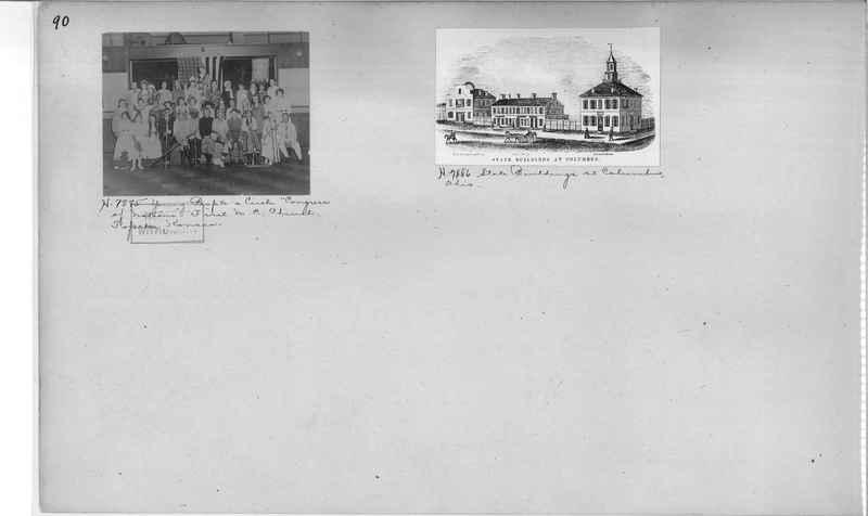 Mission Photograph Album - Cities #4 page 0090
