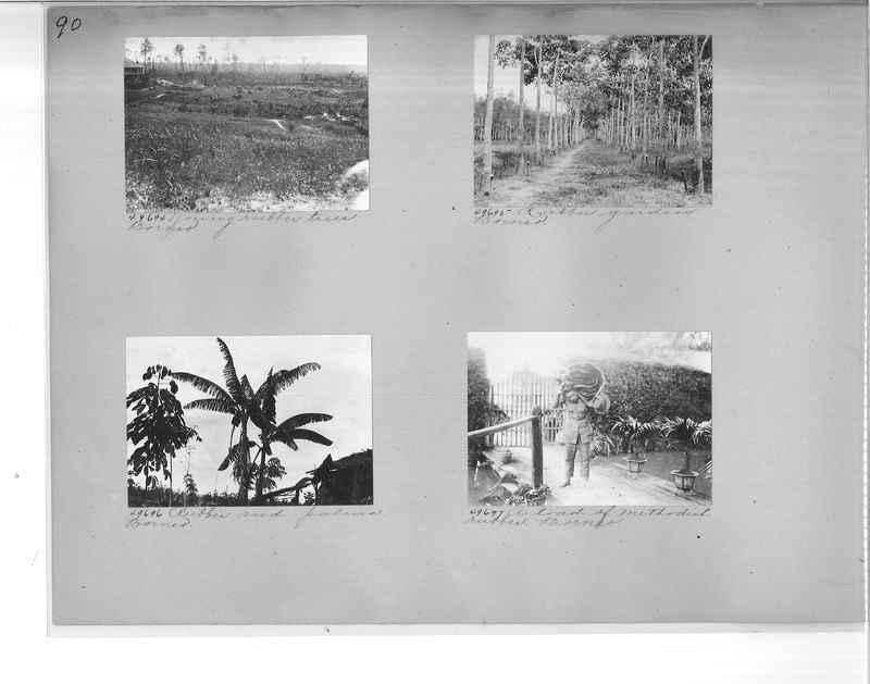 Mission Photograph Album - Malaysia #5 page 0090
