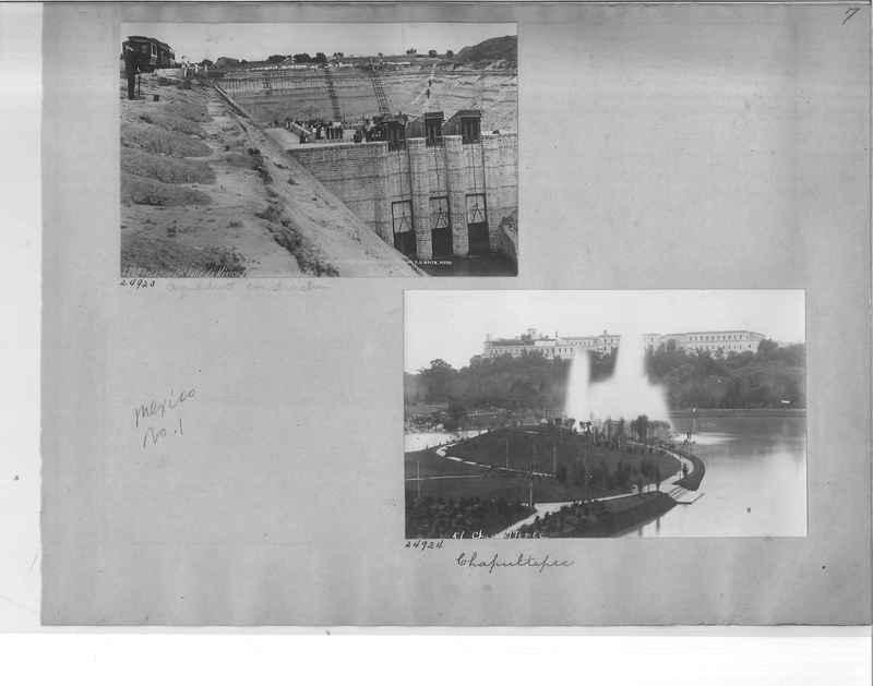 Mission Photograph Album - Mexico #01 Page_0007
