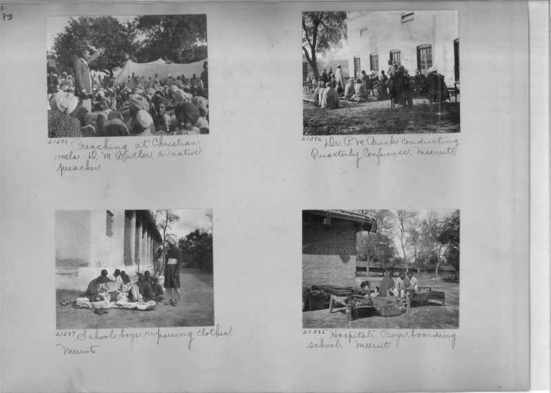 Mission Photograph Album - India #03 page_0082