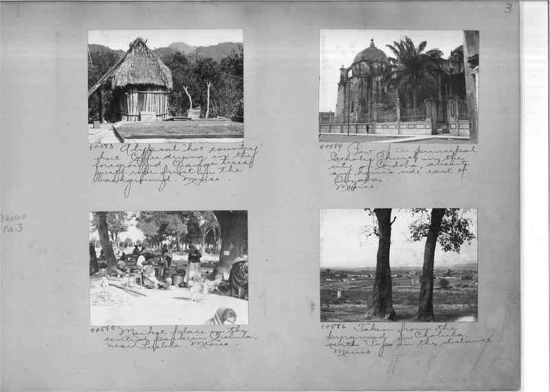 Mission Photograph Album - Mexico #03 Page_0003