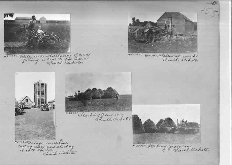 Mission Photograph Album - Rural #05 Page_0163