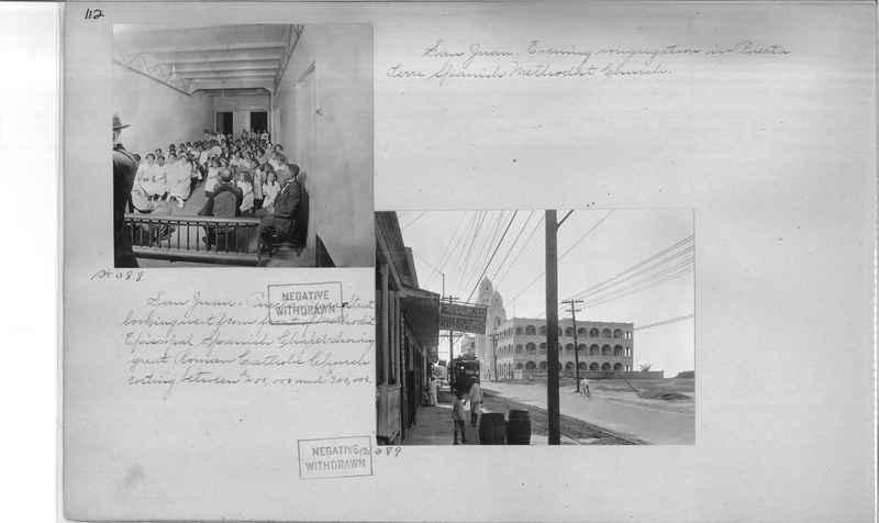 Mission Photograph Album - Puerto Rico #1 page 0112