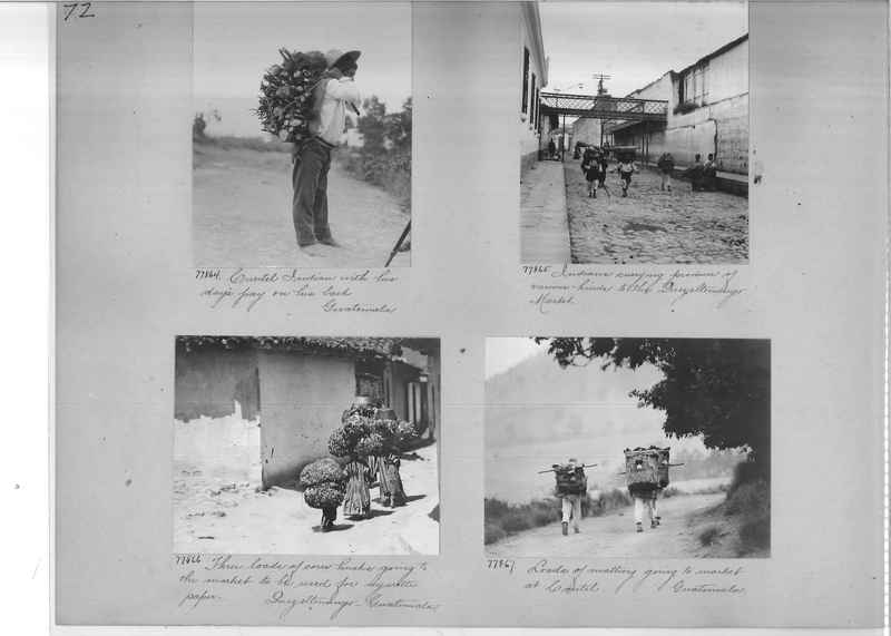Mission Photograph Album - Panama #04 page 0072