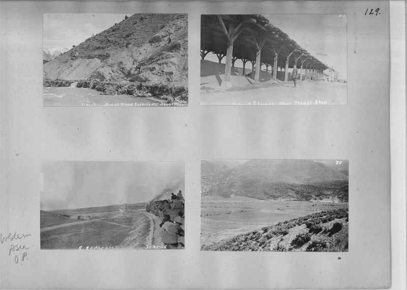 Mission Photograph Album - Western Asia - O.P. - #01 page_0129