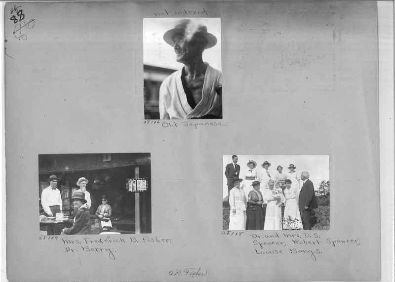 Mission Photograph Album - Japan #02 Page 0088