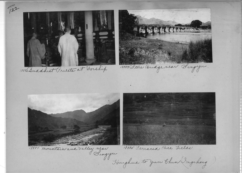 Mission Photograph Album - China #5 page 0122