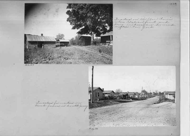 Mission Photograph Album - Rural #04 Page_0149