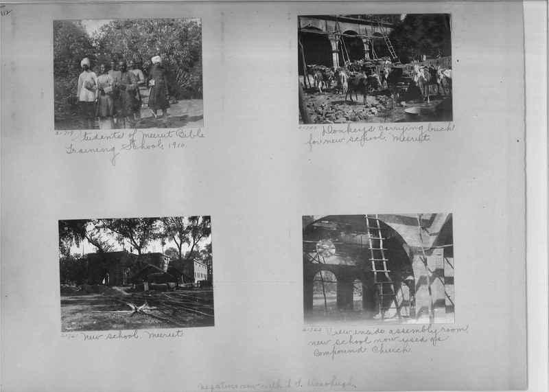 Mission Photograph Album - India #03 page_0112